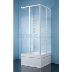 Sanplast Classic kt/dr-c-80  80 x 80 (600-013-0820-10-420)