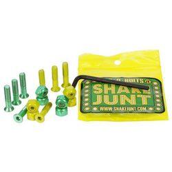 śrubki Shake Junt Allen - Green/Yellow
