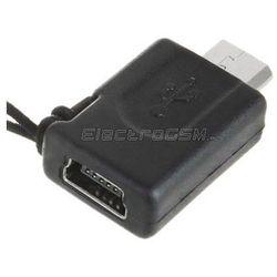 Adapter Mini Usb na Micro Usb