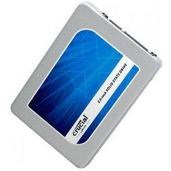 Dysk CRUCIAL SSD BX200 480 GB