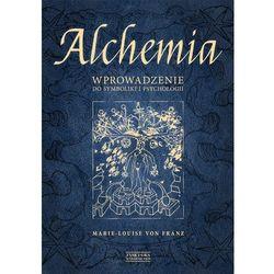 Alchemia. Wprowadzenie do symboliki i psychologii - Wysyłka od 3,99 - porównuj ceny z wysyłką (opr. twarda)
