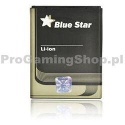 Blue Star Bateria do Nokii i innych telefonów 6280/9300/6151/N73-1200 mAh Li-Ion
