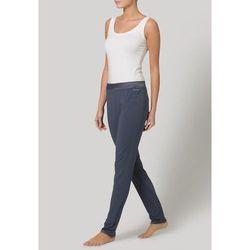 Calvin Klein Underwear MODAL WITH SATIN Spodnie od piżamy stone lead