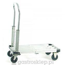 Wózek platformowy składany | 59000