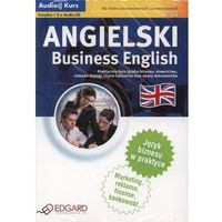 Angielski. Business English. Audio Kurs (Książka +2cd) (opr. kartonowa)