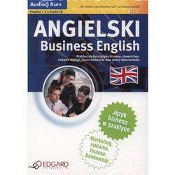 Angielski. Business English. Audio Kurs (Książka +2cd) (opr. kartonowa)