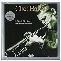 Love For Sale -live-