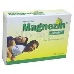 Magnezin Comfort 30 tabl.