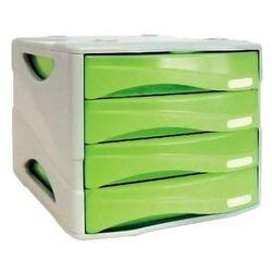 Organizer na dokumenty (4 szuflady) włoskiej marki ARDA