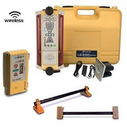 Topcon LS-B110W Pro - laserowy system kontroli pracy maszyn (bezprzewodowa transmisja sygnału, wireless)