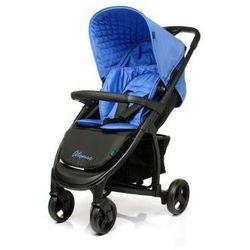 4Baby Atomic wózek dziecięcy spacerówka blue