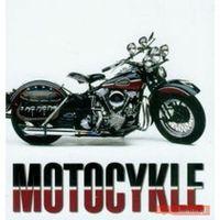 Motocykle (opr. twarda)