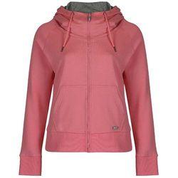 bluza BENCH - Effortless Pink (PK164) rozmiar: L