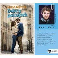 Dobry początek (Audio CD) (opr. kartonowa)