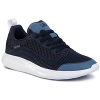 Sneakersy SUPRA - Factor Tactic 06579-423-M Navy/Bering/White