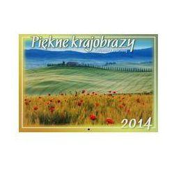 Kalendarz 2014 WL 4 Piękne krajobrazy