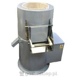 Obieraczka lakierowana do ziemniaków - SKBZ 6 L