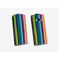 Flip Fantastic - Samsung Galaxy Core Prime - futerał na telefon - sznurowadła