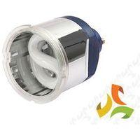 Świetlówka kompaktowa z refletkorem CDL-9W GU10 12731 KANLUX