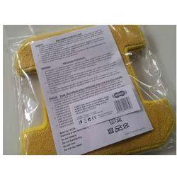 Żółte ściereczki do Hobota 268