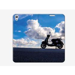 Flex Book Fantastic - Sony Xperia X - pokrowiec na telefon - skuter