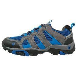 Jack Wolfskin MOUNTAIN ATTACK Obuwie hikingowe classic blue