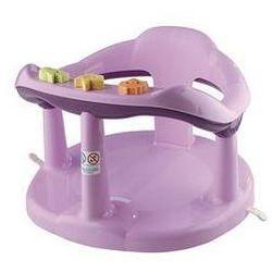 Siedzenie w wannie Thermobaby Aquababy Purpurowe