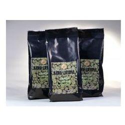 KAWA ZIELONA Z KSYLITOLEM, kardamonem i cynamonem mielona 250 g