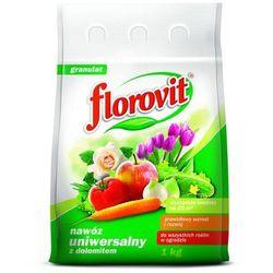 Nawóz uniwersalny z dolomitem 1 kg Florovit