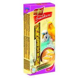 Smakers dla papugi falistej Vitapol Smak:Jajeczny