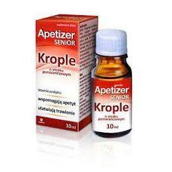 Apetizer Senior Krople - 10 ml