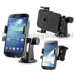 Uchwyt samochodowy iotta Easy Touch Sony Xperia J-ST26