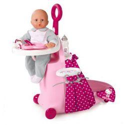 SMOBY Hello Kitty - Zestaw pielęgnacyjny dla lalek.