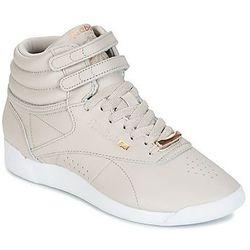0f836dae Trampki niskie Reebok Classic F/S HI MUTED 5% zniżki z kodem CMP5. Spartoo.  225 opinii. Asortyment damskie obuwie sportowe ...