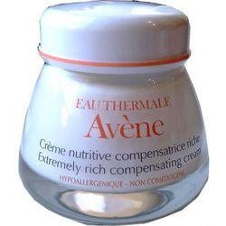 AVENE krem odżywczy do skóry wrażliwej bardzo suchej 50ml