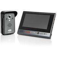 SVD70 - Wideodomofon bezprzewodowy z czujnikiem ruchu
