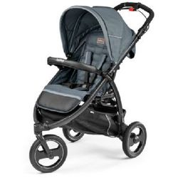 PEG-PEREGO Wózek Book Cross Blue Denim