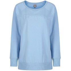 bluza BENCH - Motionless Powder Blue (BL133) rozmiar: XS