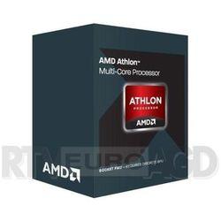 AMD Athlon X4 860K 3,7GHz FM2+ Box - produkt w magazynie - szybka wysyłka! Darmowy transport od 99 zł | Ponad 200 sklepów stacjonarnych | Okazje dnia!