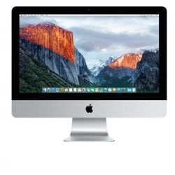 Apple iMac Retina 4K 21.5″ 3.1GHz(i5) 8GB/1TB/Intel Iris Pro 6200