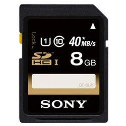 Sony SF8U SDHC Class 10 UHS-I 8GB
