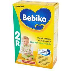 BEBIKO 350g 2R Mleko następne z kleikiem ryżowym powyżej 6 miesiąca