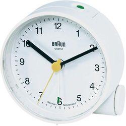 Zegarek Braun BNC 001, biały (66004) Szybka dostawa! Darmowy odbiór w 19 miastach!