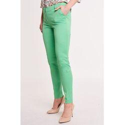 859f616bbe9f99 spodnie z przeszytym kantem w kategorii Spodnie damskie - porównaj ...