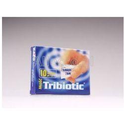 Tribiotic maść 1 g 10 sasz.