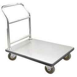 Wózek transportowy - 900x600x900mm - 150 kg