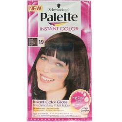 Palette Instant Color Szamponetka do włosów nr 19 Ciemny Brąz