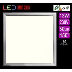 Panel LED 12W Lampa Sufitowa Oprawa 30x30 4000K