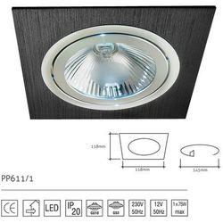 Lampa sufitowa PP Design 611/1