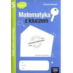 Matematyka SP 5 Mat. z kluczem Radzę ćw.cz 2 LIFT (opr. broszurowa)